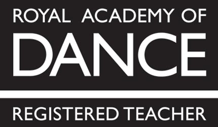 logo royeal academy of dance